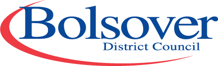 Bolsover council logo